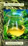 Wilder Spring Long Jing Drachenbrunnen Grüner Tee