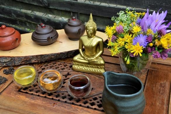 Tee aus Thailand, China und Japan - Die 3 Standbeine von SiamTee