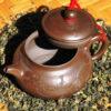 """Teekanne / Tee-Kännchen """"Elemente"""" im Siam Tee Shop: Produktfoto"""
