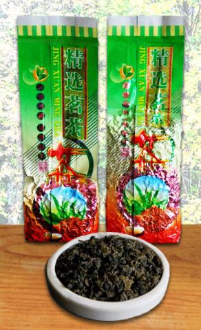 DMS Bai Yai Qiu Thai Oolong Tee