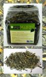 Grüner Maulbeerblätter-Tee ausThailand: Produktfoto