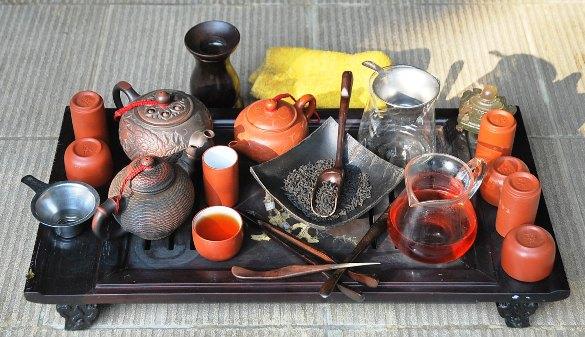 Exploring Classic Lapsang Zheng Shan Xiao Zhong Nonpareil