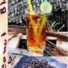 Coconut black Thai-Teemischung
