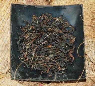Coconut Black thailändische Thai-Teemischung aus schwarzem Tee und Kokosaroma