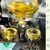 Hillside Blend Green - Aromatische Teemischung aus grünem Thai-Tee und Aromaspendernvon