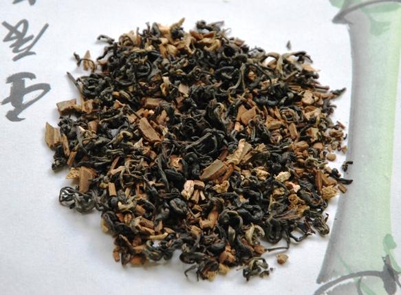 Oriental Chai Thai Tea Blend by Kenneth Rimdahl