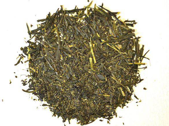 Kabusecha Haru Grüner Tee aus Kagoshima