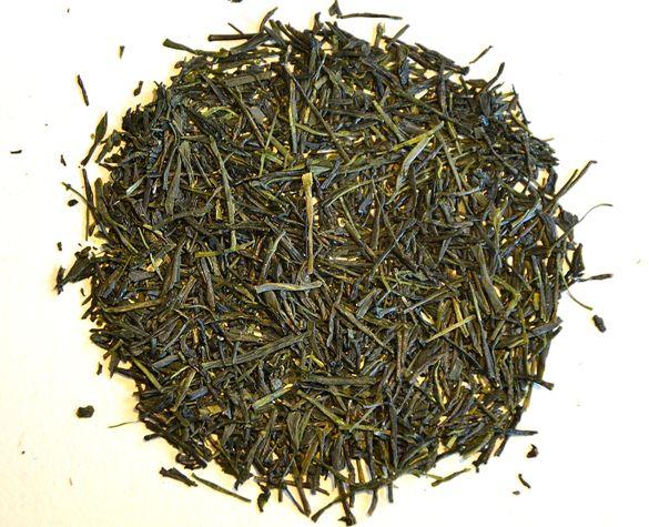 Shincha Gyokuro Wakana - Gyokuro-Tee von Shincha-Qualität