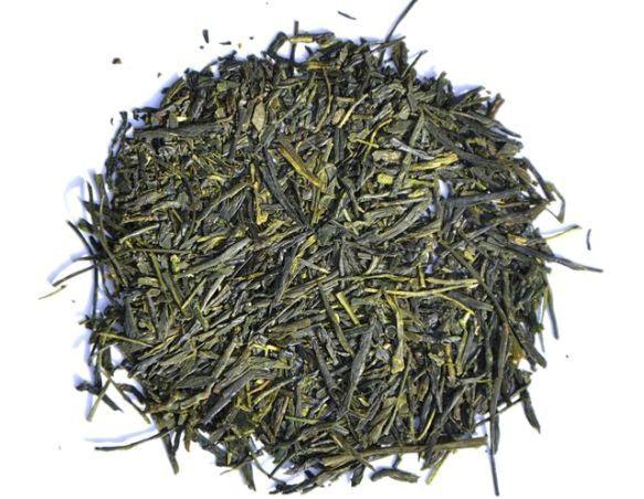 Gyokuro Tokiwa Grüner Tee: japanischer Schattentee aus Kagoshima