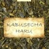 Kabuse Sencha (Kabusecha) Haru