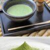 Kabuse Matcha Grüner Tee der Spitzenklasse