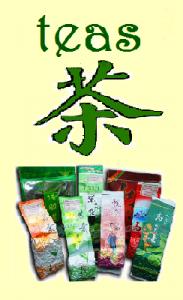 Tee aus Thailand