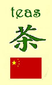 Chinesische Tee-Klassiker in Spitzenqualität