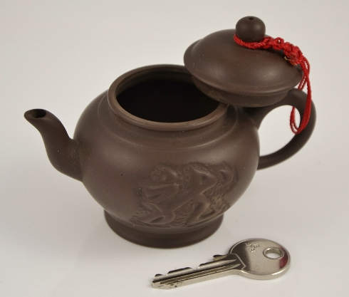 Mini-Teekännchen 'Magic China', 100 ml