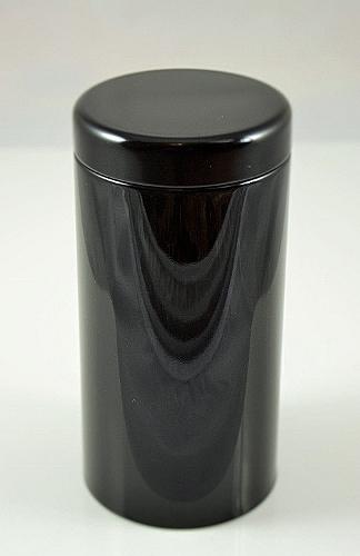 Teedose 'Loreen', 150g, rund, Schraubverschluss