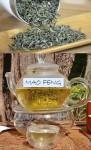 Mao Feng Grüner Tee aus biodiversem organischem Anbau