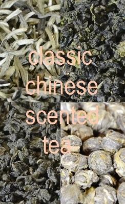 Klassische beduftete Tees aus China, Kategoriebild