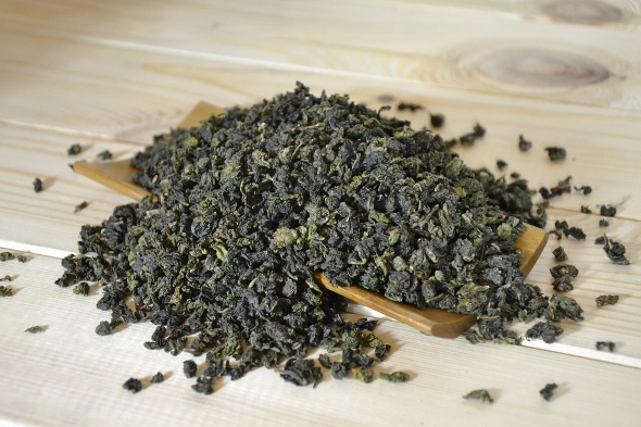 Jinxuan Milky Oolong Tee