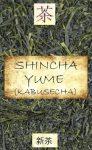 """Shincha Yume (Kabusecha) - 100% sortenreiner Shincha-Tee der namensgebenden """"Yume Kaori""""-Varietät"""