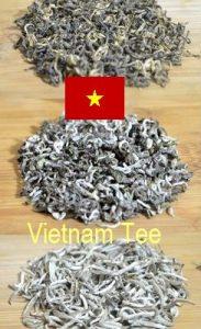Kategoriebild Vietnam-Tees