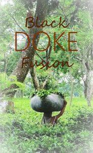Doke Black Fusion Schwarzer Tee aus Bihar, Indien - Produktbild