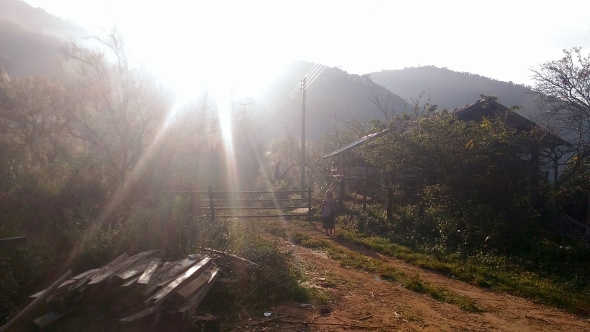Xiengkhouang, Ost-Laos
