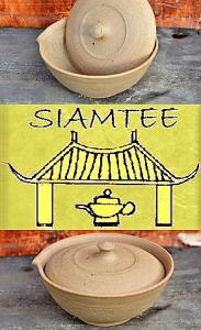 Japanische Shiboridashi - für die Zubereitung von grünem Tee und anderen Teesorten auf traditionelle japanische Art