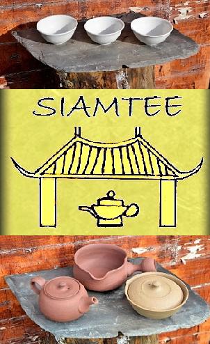 SiamTee Signature Teekeramik