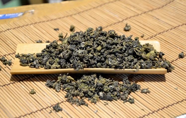 Lanna Forest Oolong - Oolong Tee aus wald- und klimafreundlicher Kultivierung in Nordthailand