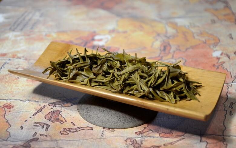 Junschan Yinzhen First Grade Gelber Tee