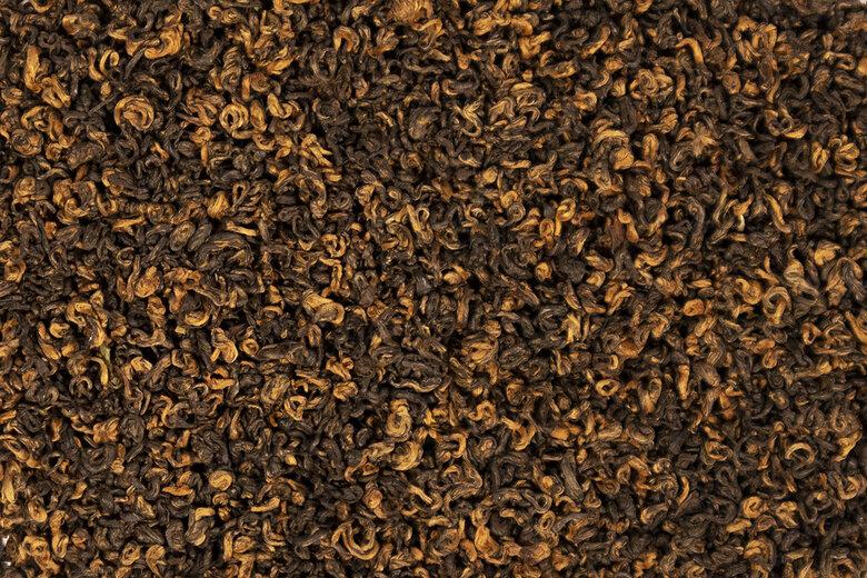 """Shangri-La Ruby Spring Snail - besonders leckerer schwarzer Tee einer """"Bought Leaf"""" in Nepal-"""